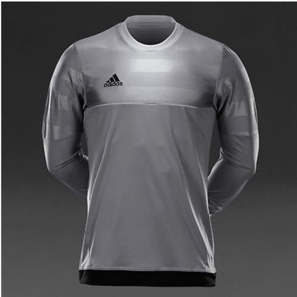 bc9751c48df adidas Shirts | Mens Goalkeepers Jersey Small | Poshmark